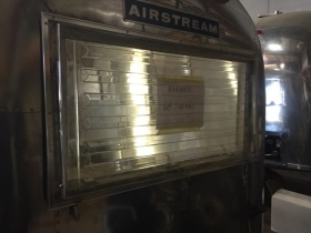 Airstream Barkers 68 Safari