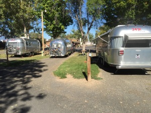Mt. View RV Park was awesome!